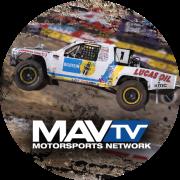 MAVTV Motorsports Network