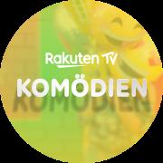Komödien - Rakuten TV