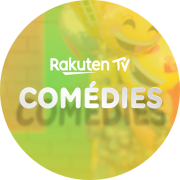 Comédies - Rakuten TV