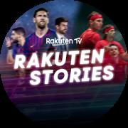 Rakuten Stories
