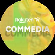 Commedia - Rakuten TV