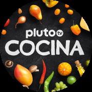 Pluto TV Cocina