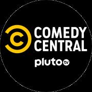 Comedy Central Pluto TV