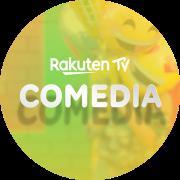 Comedias - Rakuten TV