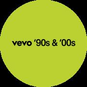 Vevo '90s & '00s